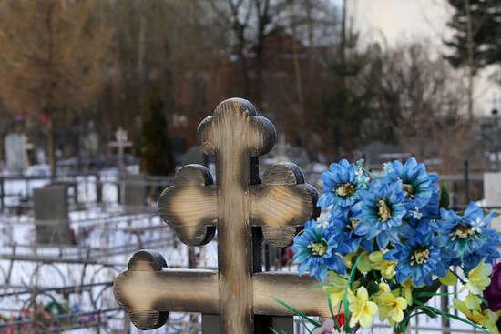 Путин готовится к войне? В России ищут кладбища для срочного захоронения «военных трупов»