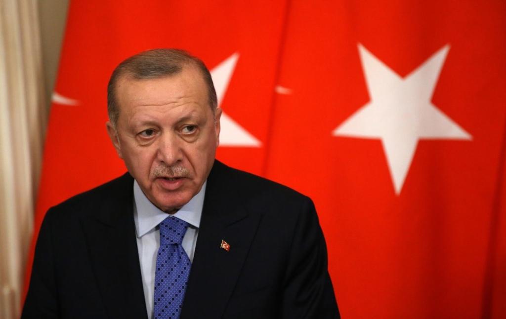 Турецкий вакцина от COVID будет готова уже осенью, — Эрдоган