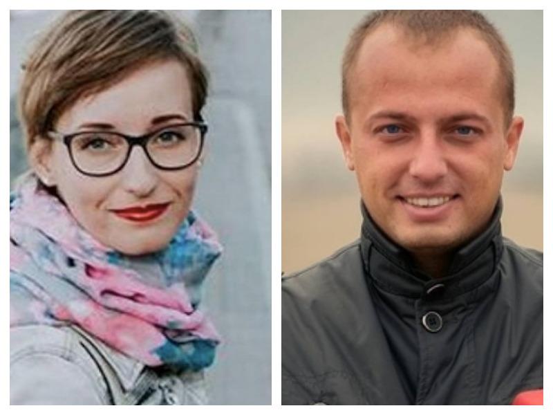 Затриманих українських журналістів депортували з Білорусі