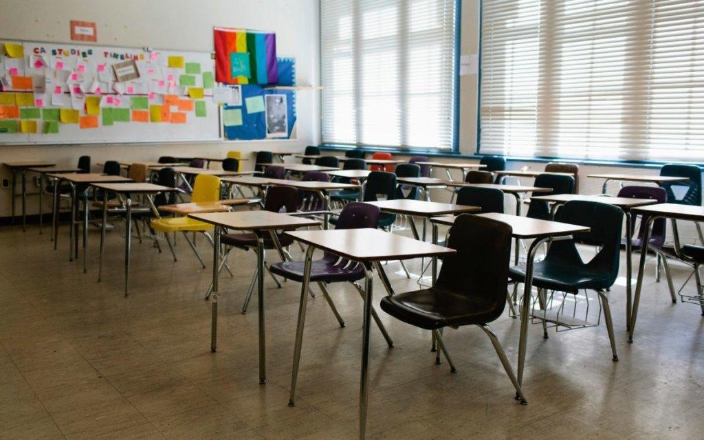 COVID-19 в Києві: скільки шкіл і дитсадків уже закрили