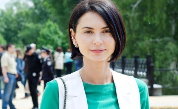 Костенко Людмила Василівна