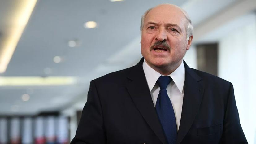 Лукашенко звільнить вчителів, які не дотримуватимуться ідеологію