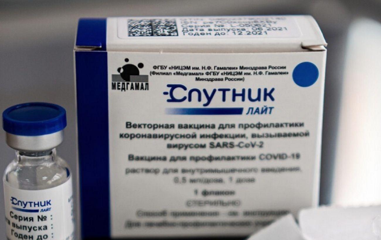 """Росія випробовує на жителях ОРДЛО аналог """"Супутника"""", – розвідка"""
