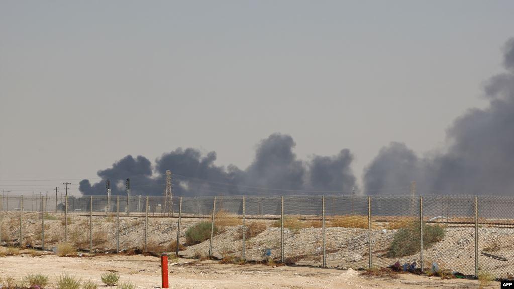 В Ірані вибухнула електростанція: обійшлося без жертв
