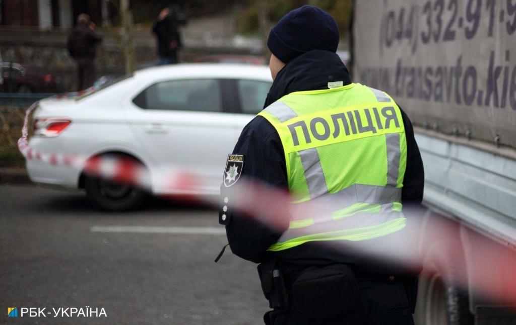 Полиция задержала громадина Израиля из-за стрельбы в Умани