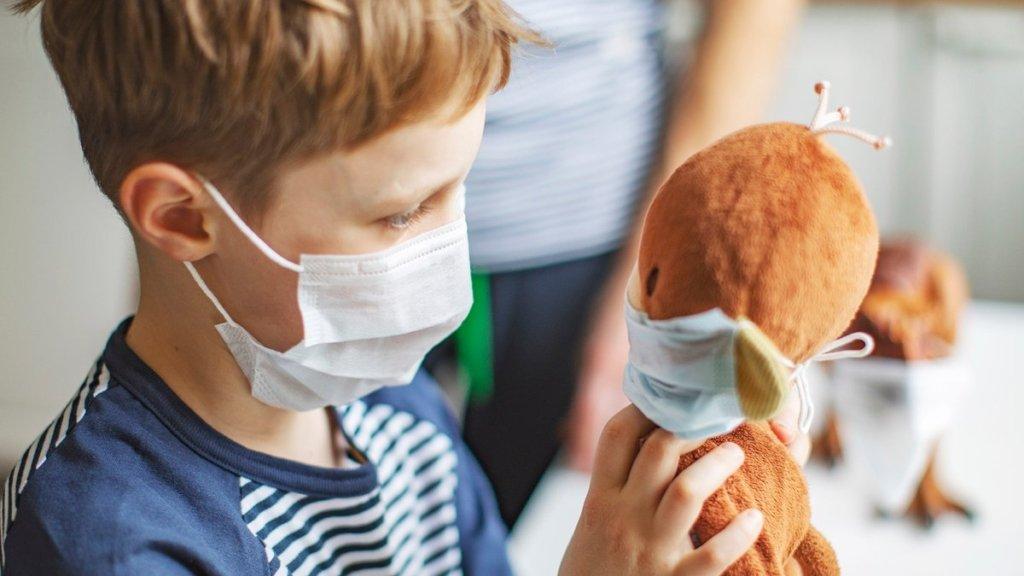 Голубовська розповіла, як «лікувати» безсимптомний коронавірус