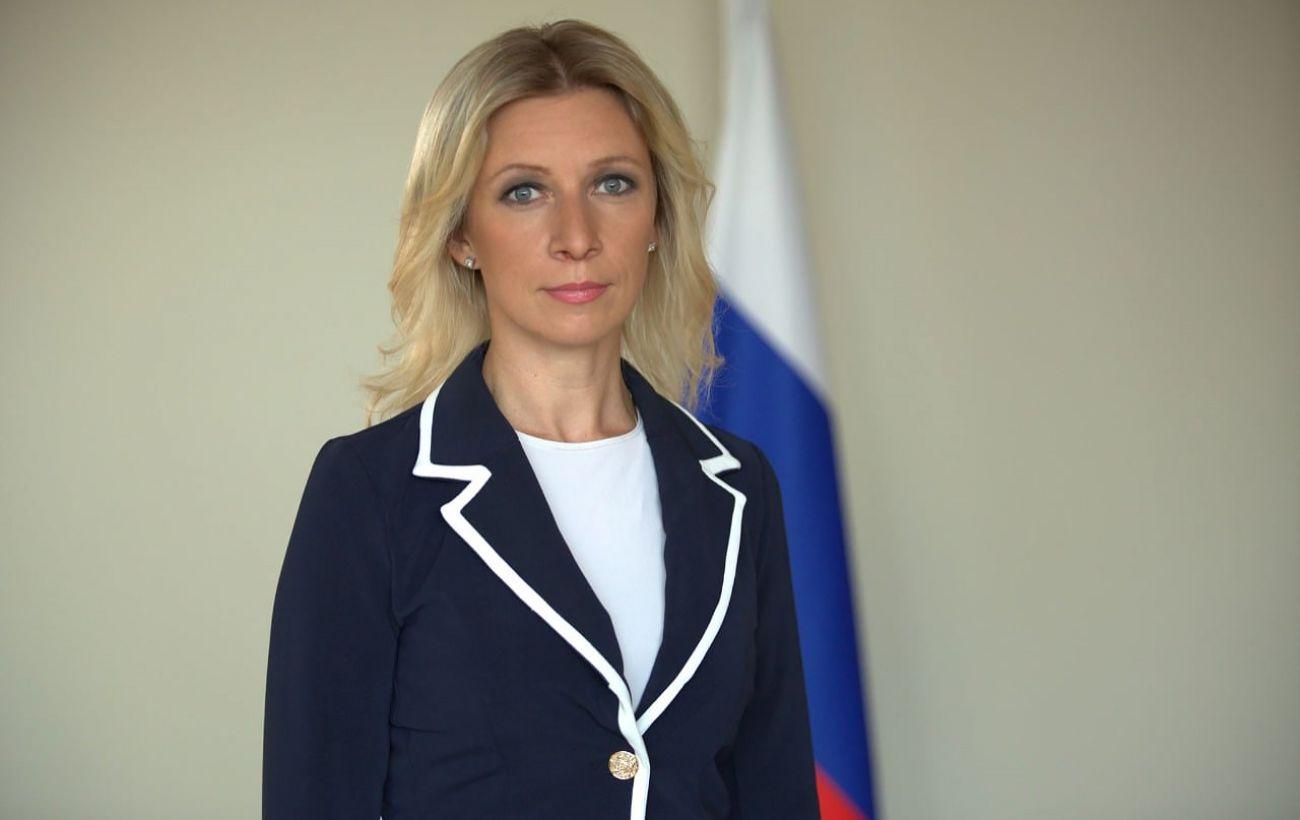 МЗС Росії про військову місію ЄС в Україні: посилить ескалацію на Донбасі