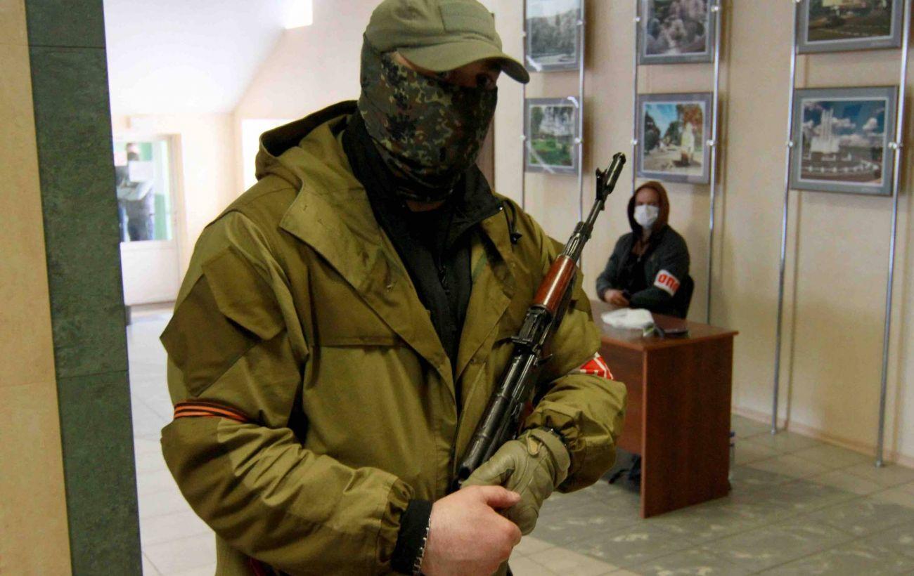 Прокуратура возбудила дело из-за убийства заключенных в оккупированном Донбассе