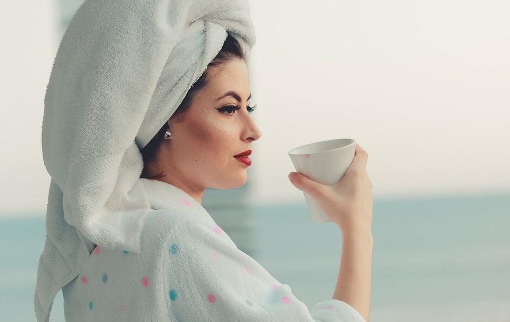 Эффективно и бесплатно 6 утренних привычек, которые помогут похудеть
