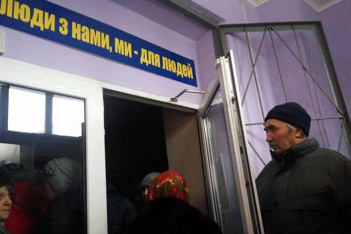 Руководитель Минсоцполитики сообщила, сколько людей получают пенсии в ОРДЛО