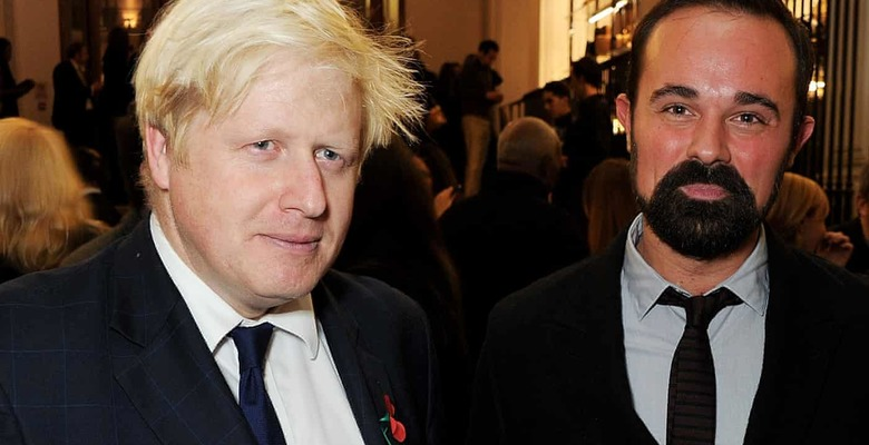 Російський бізнесмен стане членом британського парламенту