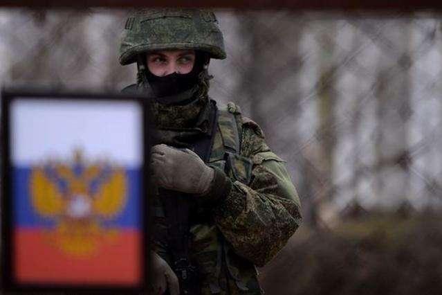Розвідка: Росія готова до захоплення нових територій України