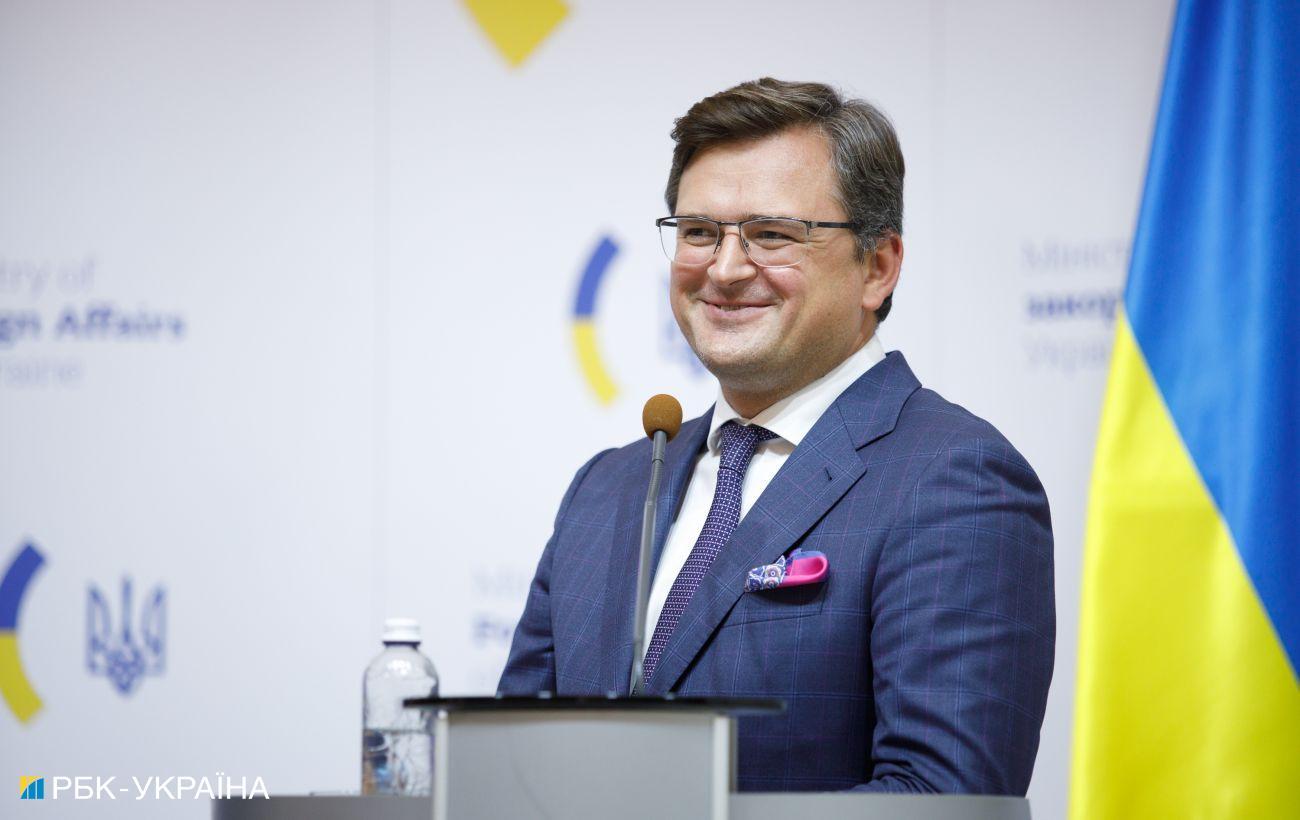 Кулеба о разрыве связей Украины и России: безразлично, что думает Путин