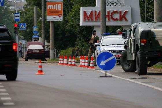 В Беларуси предложили ввести плату за выезд из страны