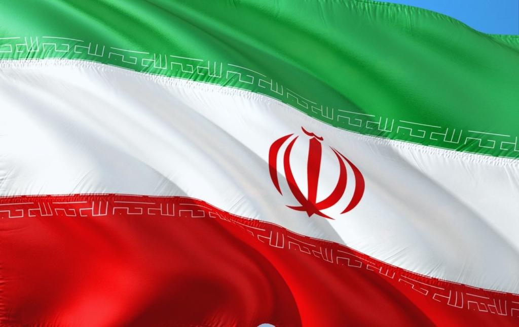 В Иране разбился вертолет, которые перевозил урны с избирательных участков
