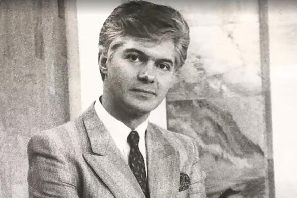 Легенде украинского телевидения Александру Сафонову — 77