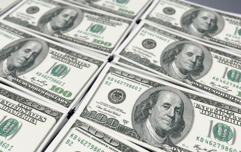 Долар подорожчав ще на 15 копійок. НБУ встановив курс на 18 червня