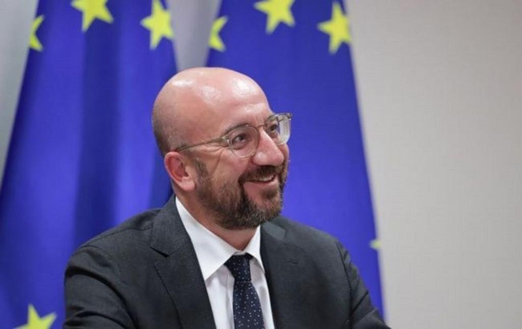 ЄС готовий вводити санкції проти Росії, коли це необхідно, – глава Євроради