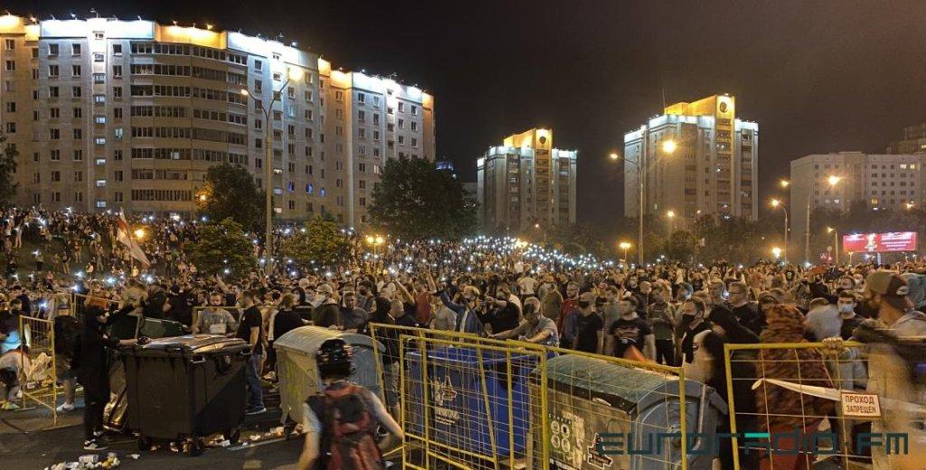 У Білорусі не буде «Майдану»: експерт назвав причину