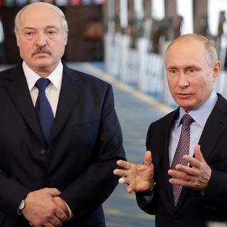 Лукашенко не усунуть: Путін висловив свої припущення – Bloomberg