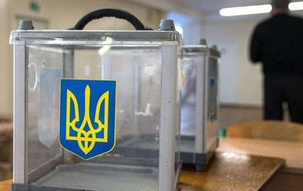 Разумков заявив, що провести вибори на Донбасі неможливо