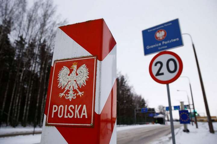 Українці можуть в'їжджати до Польщі без карантину: названо умову