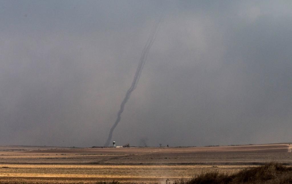 Загострення в Секторі Гази: ЄС закликав Ізраїль і Палестину до прямих перемовин