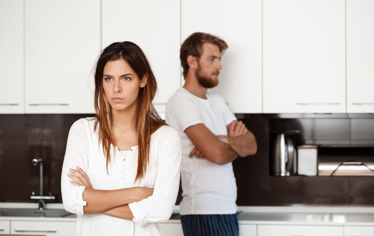 Чоловік не хоче дітей: важливі поради жінкам, як правильно діяти у такій ситуації