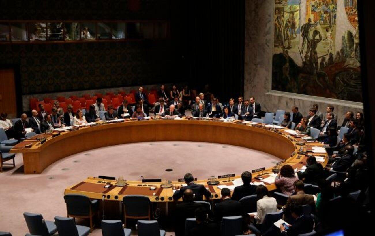 ООН обеспокоена пытками участников протестов в Беларуси