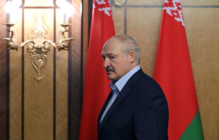 Лукашенко заявив про можливе вторгнення в Білорусь