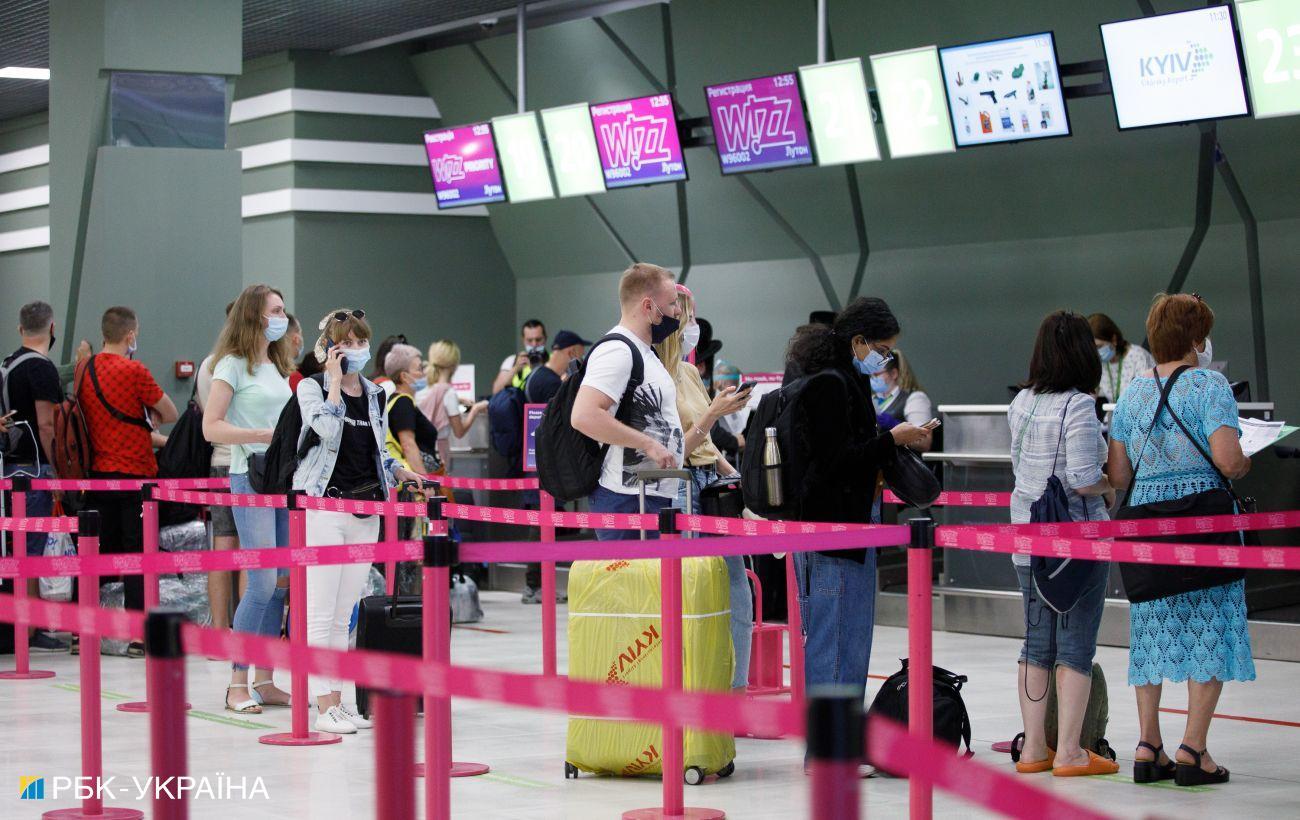 Германия ужесточила требования въезда для невакцинированных лиц