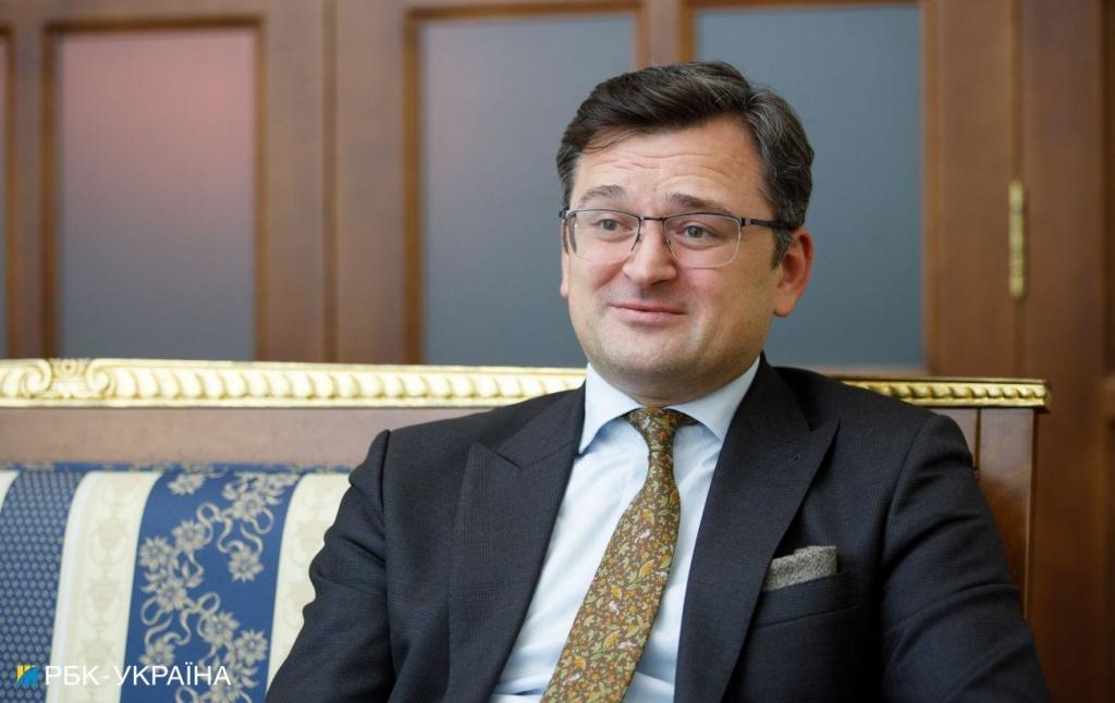 Кулеба назвал условие применения турецких беспилотников на Донбассе