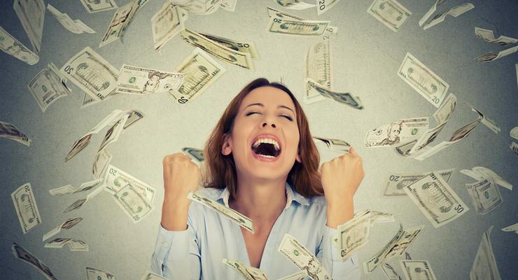 Вчені з'ясували, потрібні гроші для щастя ᐉ Народна Правда