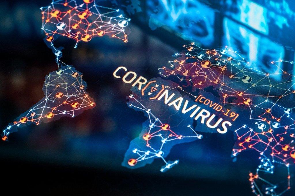 В ООН заявив, що пандемія COVID-19 вийшла з-під контролю