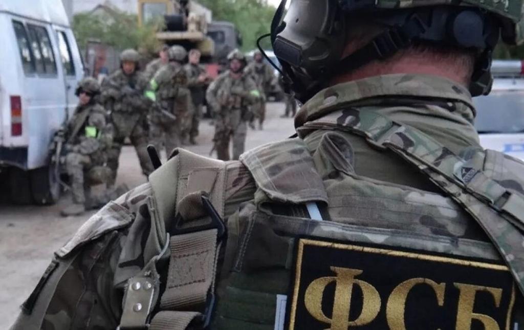 У Росії затримали українського консула