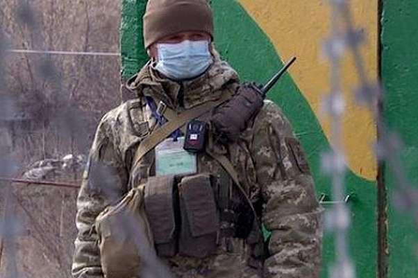 У Збройних силах за минулу добу виявили 137 нових випадків коронавірусу