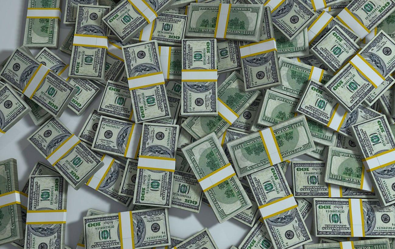 Курс долара перейшов до зростання на міжбанку