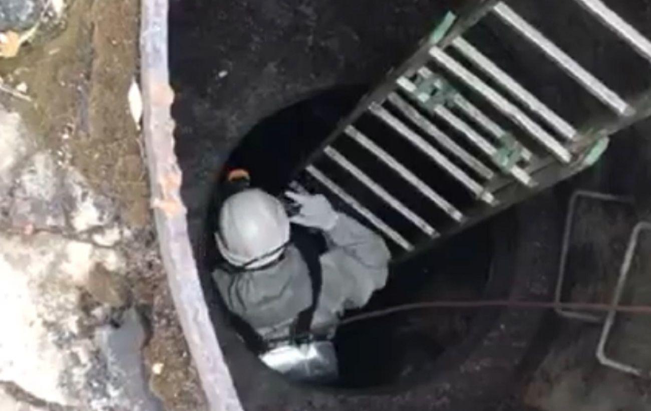 В ДСНС повідомили подробиці загибелі працівників водоканалу у Кривому Розі