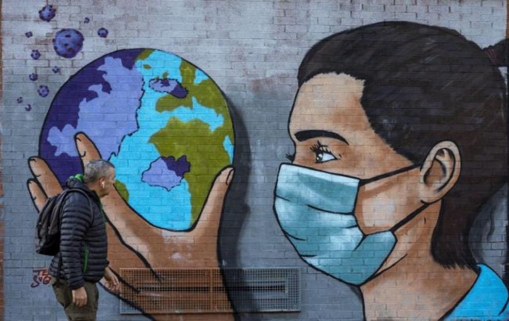 В Индии параллельно с коронавируса начинается эпидемия еще одной болезни