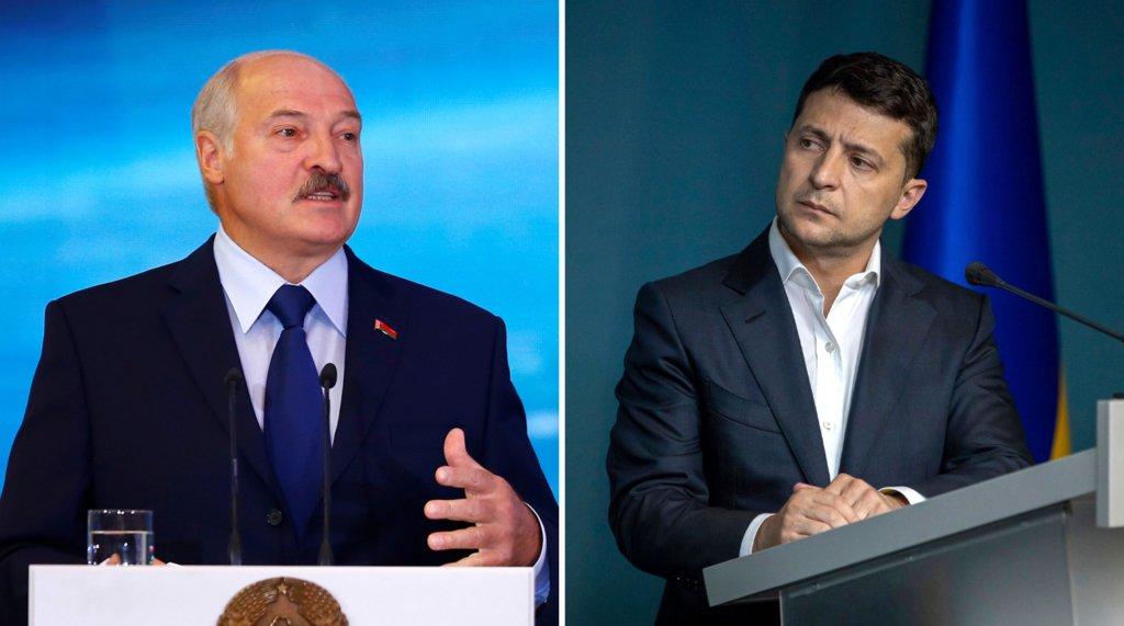 На місці Лукашенко провів би через місяць нові вибори – Зеленський