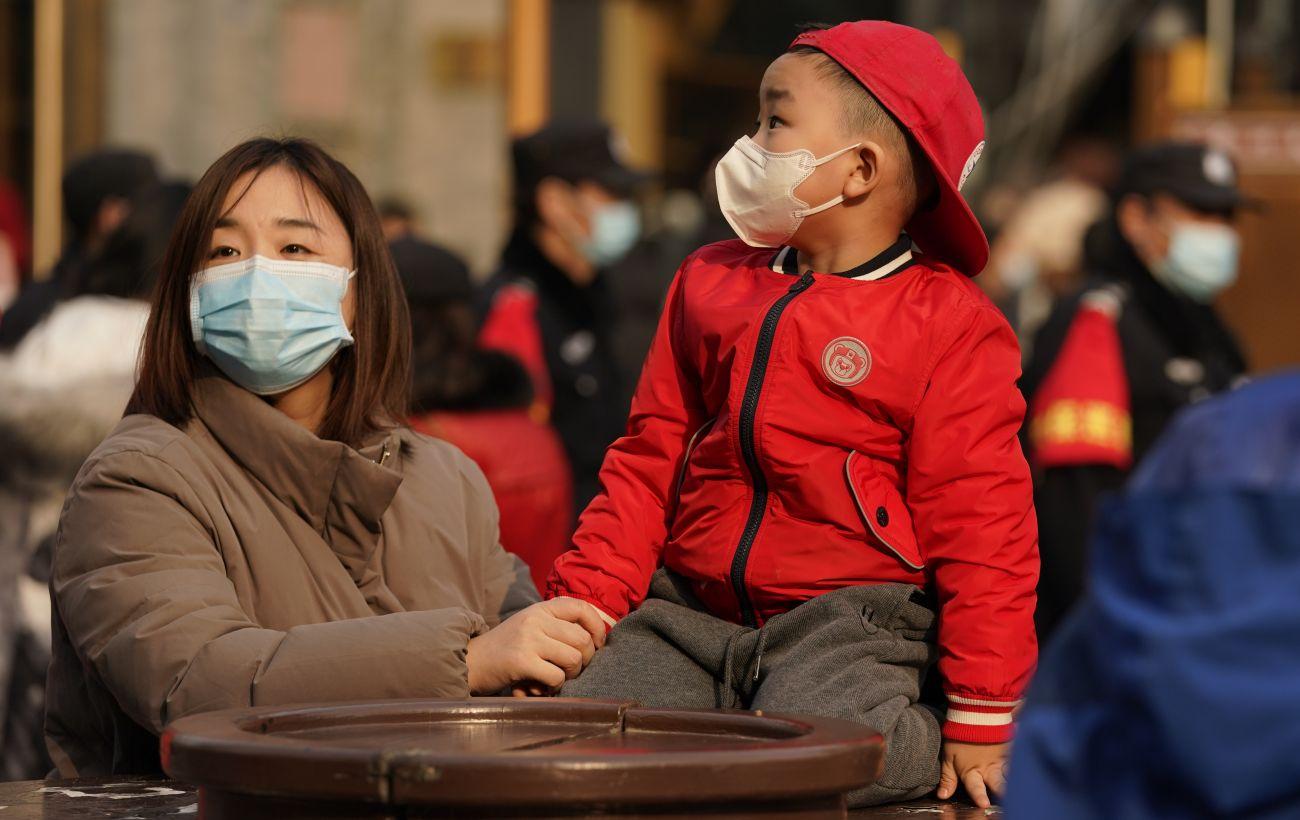 В Китае начали выплачивать субсидии на второго и третьего ребенка в семье
