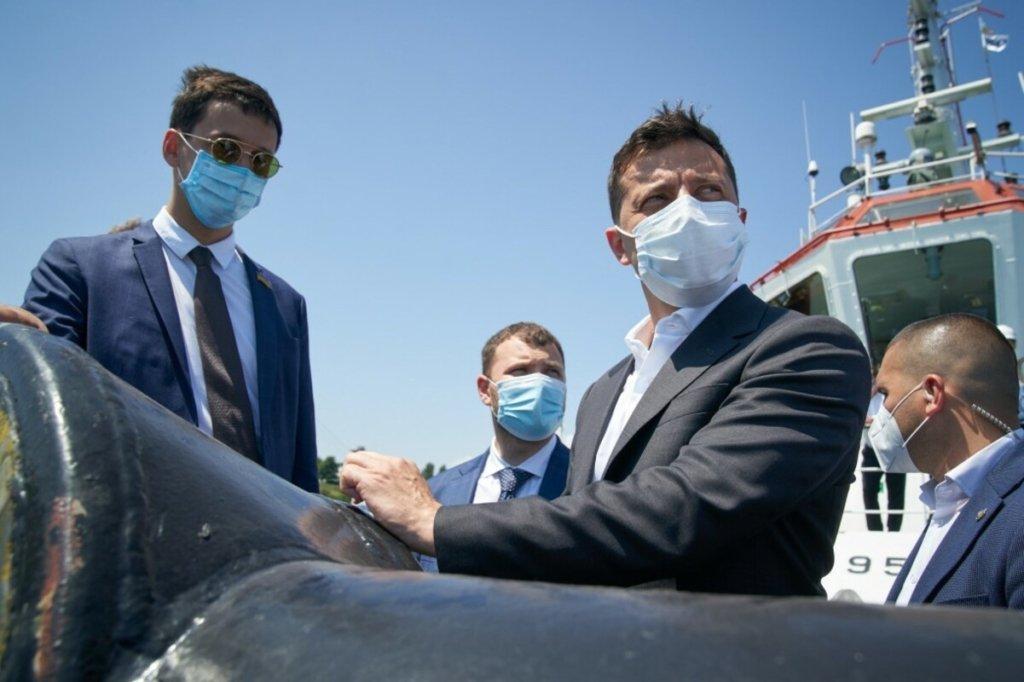 Зеленський зробив заяву про другу хвилю коронавіруса в Україні