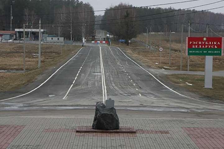 Кулеба прокоментував рішення Білорусі закрити кордон з Україною