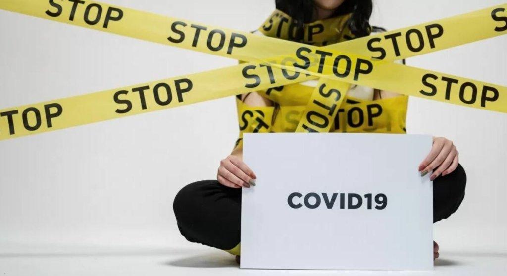 В Україні розповіли, як готуються до другої хвилі COVID-19