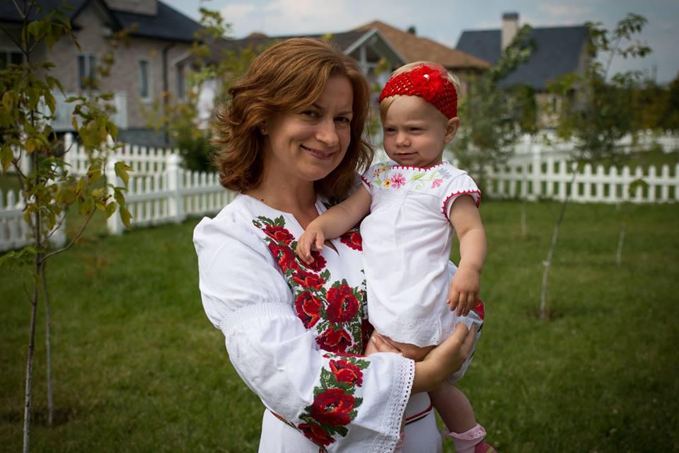 Старостенко Ганна Вікторівна
