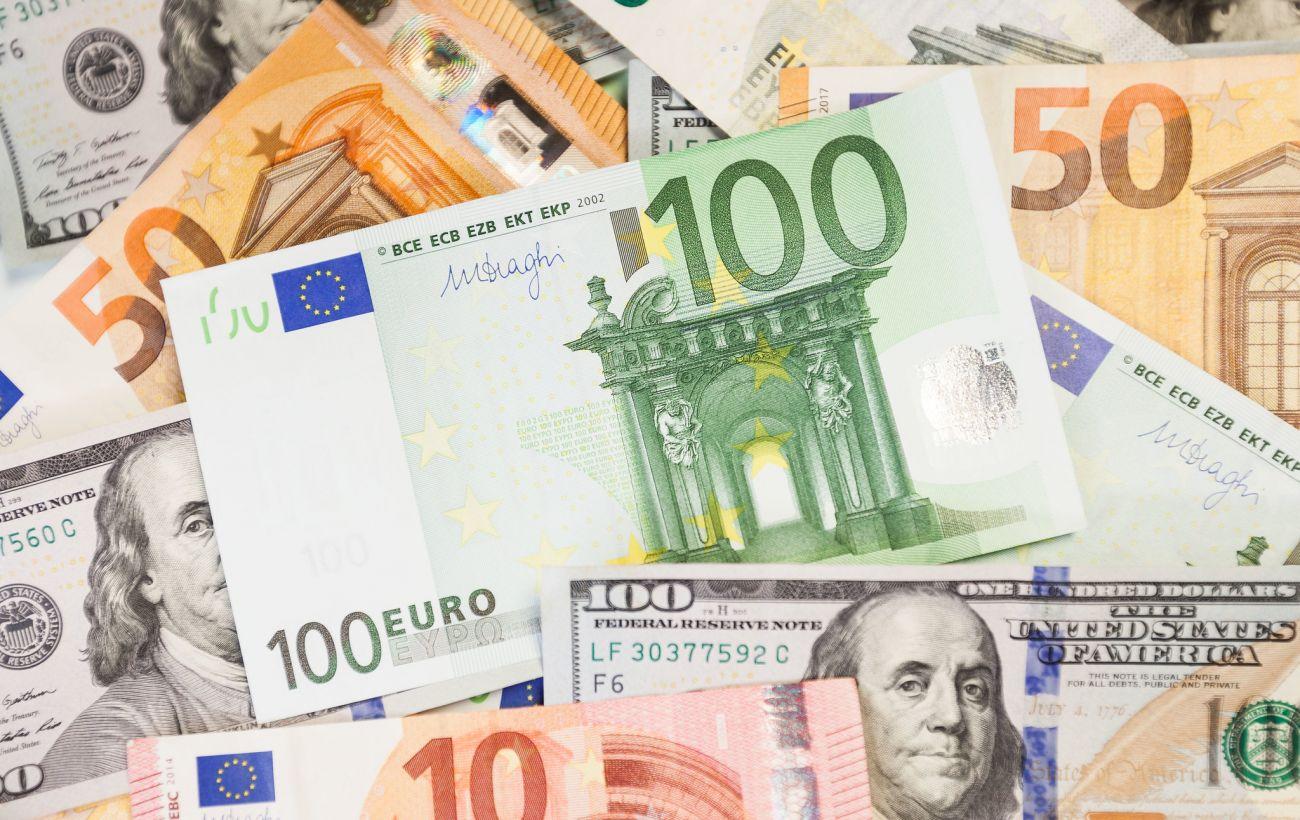 НБУ підвищив офіційний курс євро на 18 жовтня