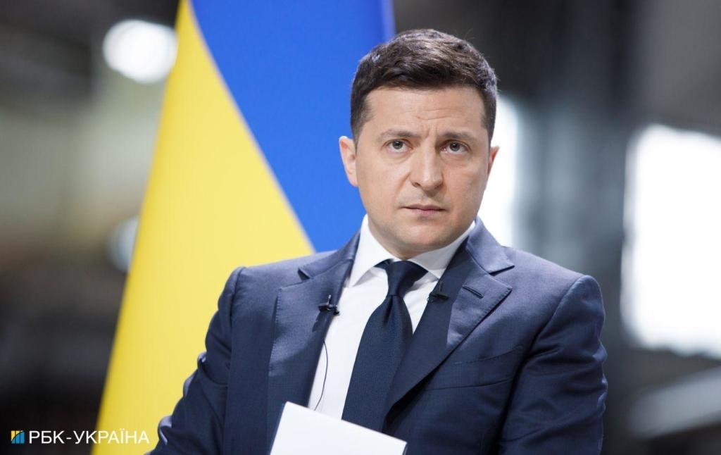 Зеленський затвердив стратегію розвитку правосуддя в Україні на три роки