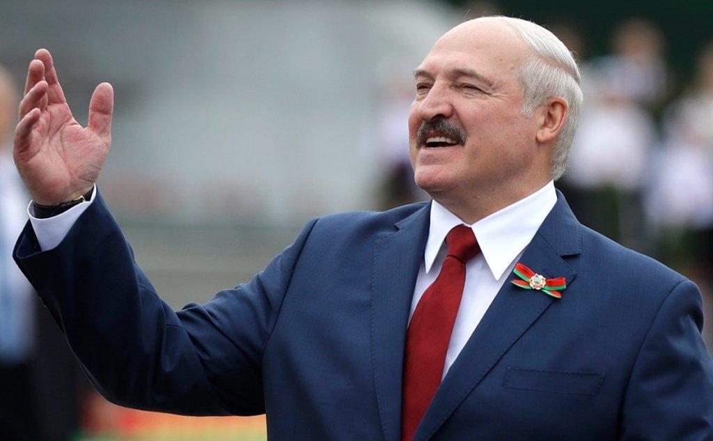 Лукашенко «виправдався» перед світом за таємну інавгурацію