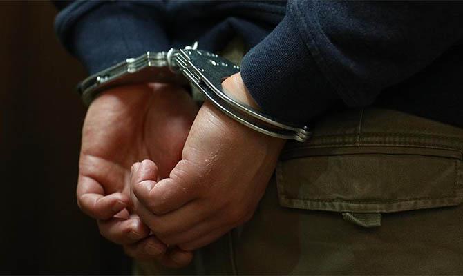 ОГП затримали підозрюваного в диверсії на замовлення ФСБ Росії