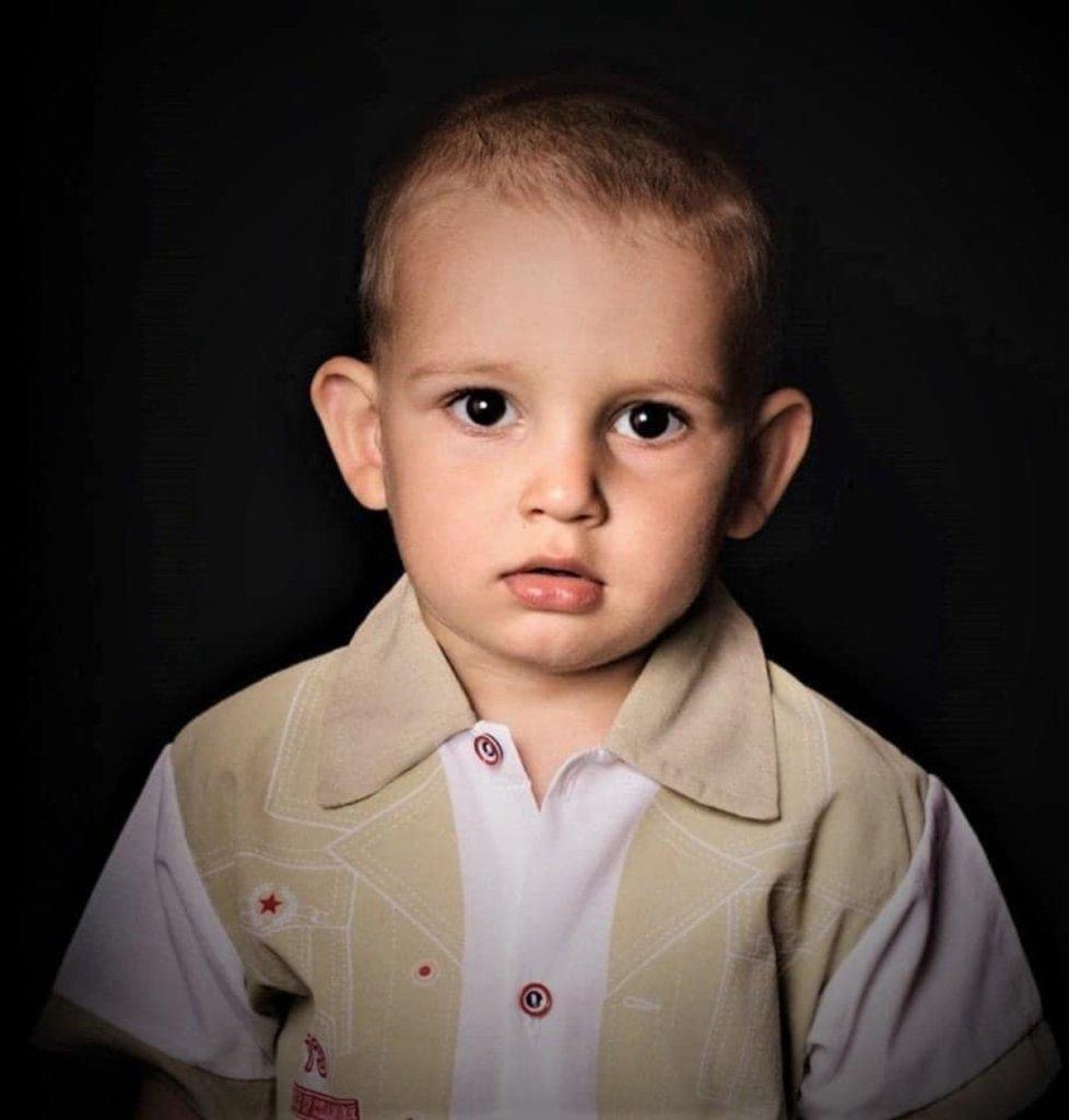 3-річного сина політв'язня Сулейманова могли вбити: озвучені нестикування в справі